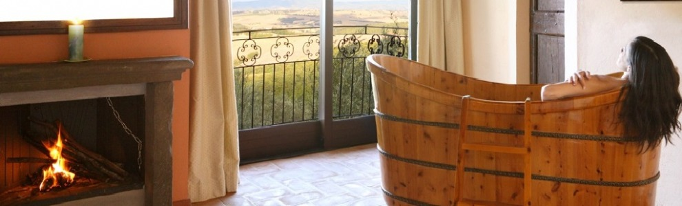 Suite Giò - Umbria farmhouse Casale di Buccole