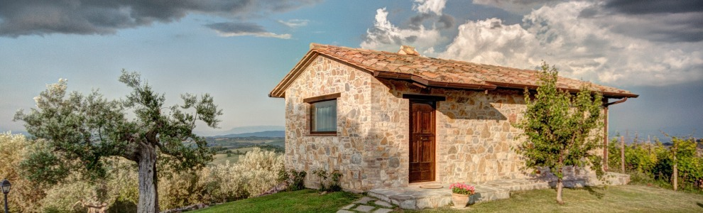 Country House in Umbria